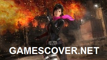 Dead or Alive 5 Last Round Gameplay