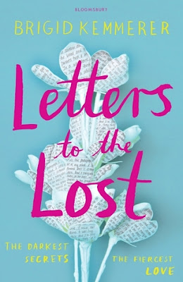 Review: Letters to the Lost by Brigid Kemmerer