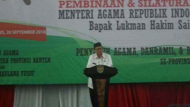 Gubernur: Kawasan Banten Lama Representasi Bhineka Tunggal Ika