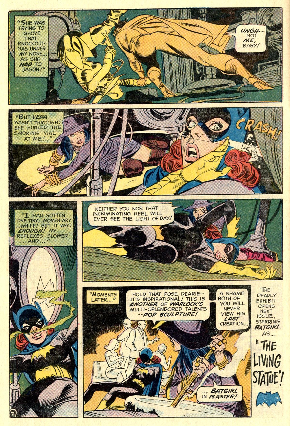 Detective Comics (1937) 404 Page 29