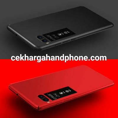 Bocoran Handphone Terbaru Meizu Pro 7 Memakai Dua Layar
