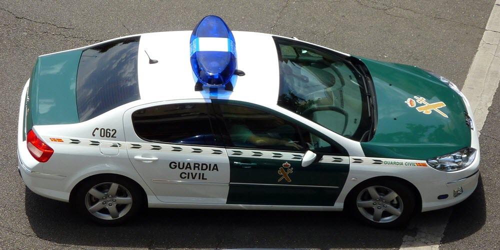 La Guardia Civil destituye al sargento acusado de obligar a abortar a una agente tras violarla
