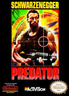 Predator (BR) [ NES ]