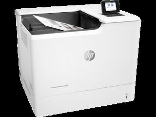HP Color LaserJet Enterprise M652N printer driver download