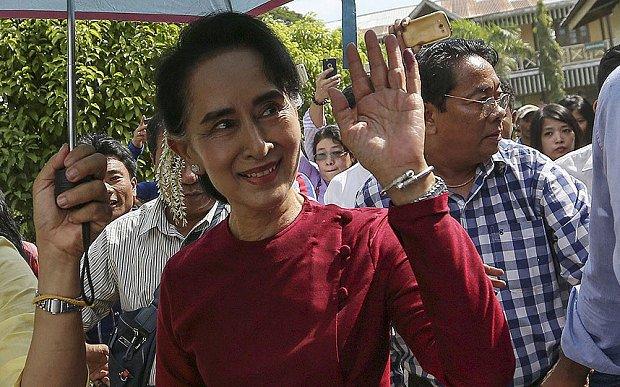 Ini Faktor Besar di Balik Tragedi Myanmar Hingga Aung San Suu Kyi Tak Mampu Atasi Masalah Rohingya
