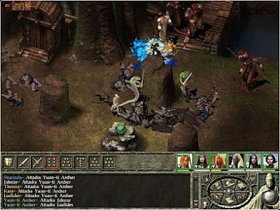 Download Baldurs Gate II Enhanced Edition Highly Compressed Game For PC