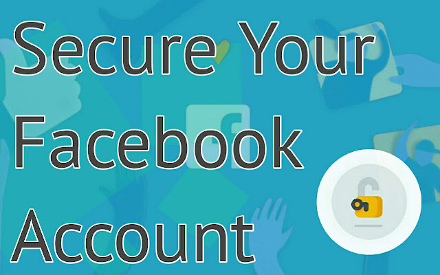 Add two factors authentication and secure your facebook account