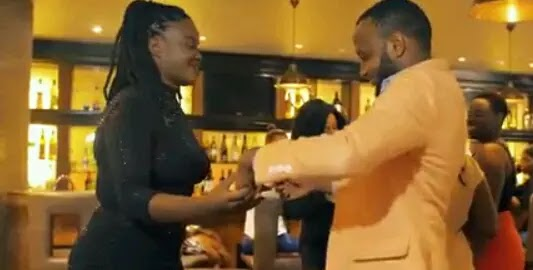 Download Video | Wajomba - Nisogelee