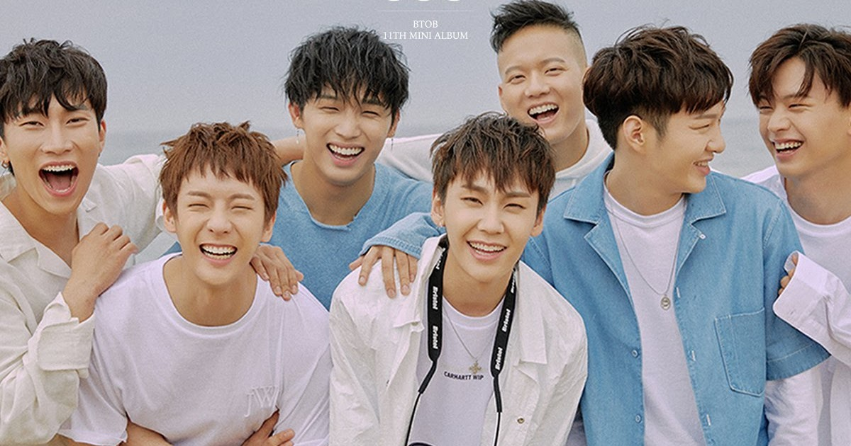 Image result for btob only one for me