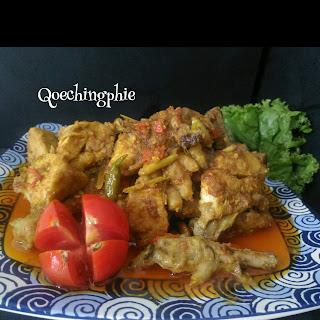 Resep dan Cara Membuat   Ayam Bumbu Bali Mudah dan Enak