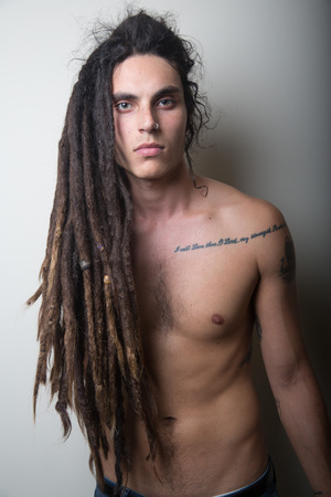Matt corby naked