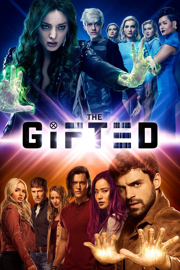 The Gifted [Season2] [Adic.15ºEpisodio]