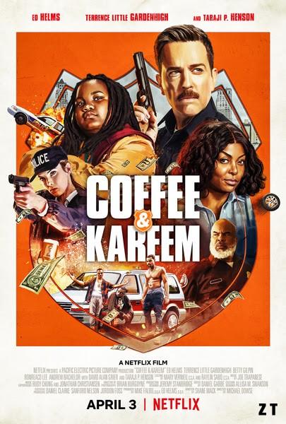 Coffee & Kareem [HDRip] [Streaming] [Telecharger]