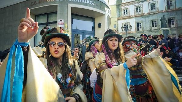 La Junta de Andalucía protege el Carnaval de Cádiz con el inicio de la declaración de Bien de Interés Cultural