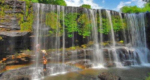 tempat wisata paling keren palembang