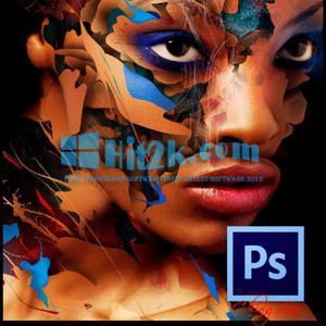 Adobe Photoshop CS6 Serial Key 2018 + Crack Free Download