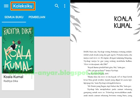 download gratis buku dari google play book