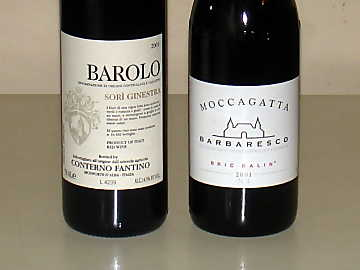 How To Choose An Italian Wine - Nurfitri Food