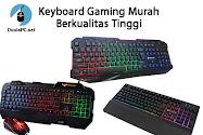 Keyboard Gaming Murah