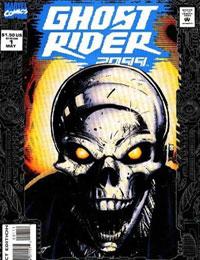 Ghost Rider Comics Pdf