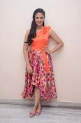 Srimukhi latest glam pics-thumbnail-7