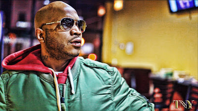 [VIDEO] Styles P – Ain't Got Time [In-Studio]