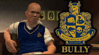 3. Game Bully Anniversary Edition MOD Unlimited Money Cash Apk + Data