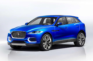 Nouvelle ''2018 Jaguar F Pace'', Photos, Prix, Date De Sortie, Revue, Nouvelles