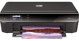 HP ENVY 4500 Printer Drivers Download