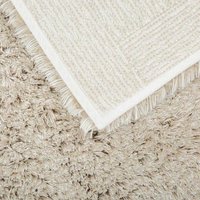 Moss Abyss Habidecor alfombra de baño