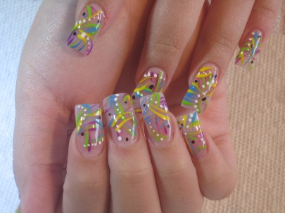 latest-gorgeous-wedding-fake-nail-art-designs-for-bride-10