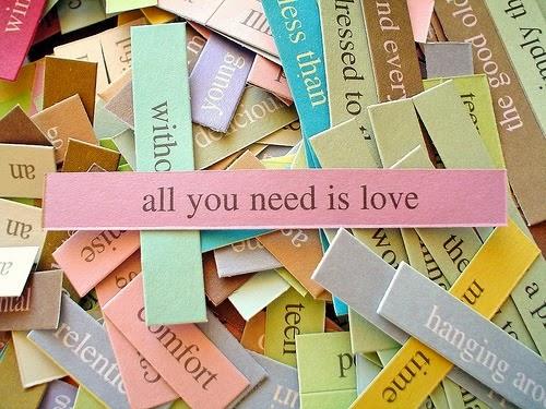 love-message-bigliettini