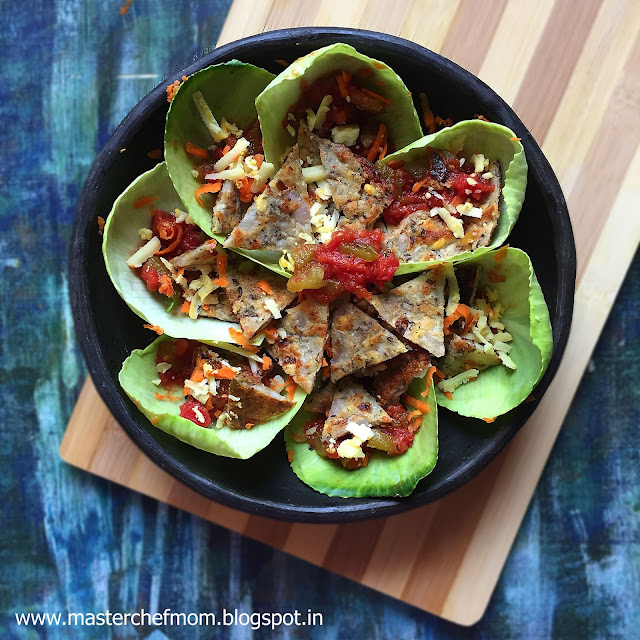 Adaios  Adai Squares with Roasted Tomato and Bell Pepper Salsa   Gluten Free and Vegan Snack   South Indian Mexican Fusion Recipe by Masterchefmom