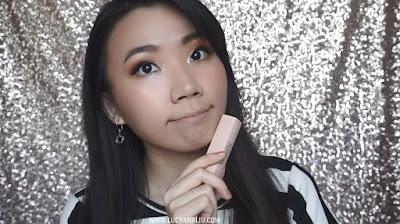 Maybelline x Gigi Hadid Lipstick Review Indonesia