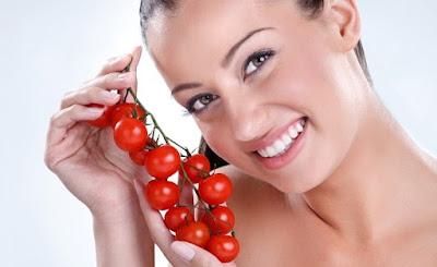 3 Sayuran Yang Ampuh Bikin Kulit Cerah Dan Berseri