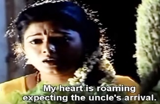 Village Saree Tamil Songs