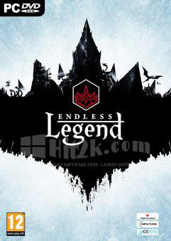 Endless Legend Forgotten Love-HiT2k Free Download