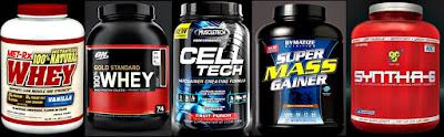Proteínas ganar masa muscular