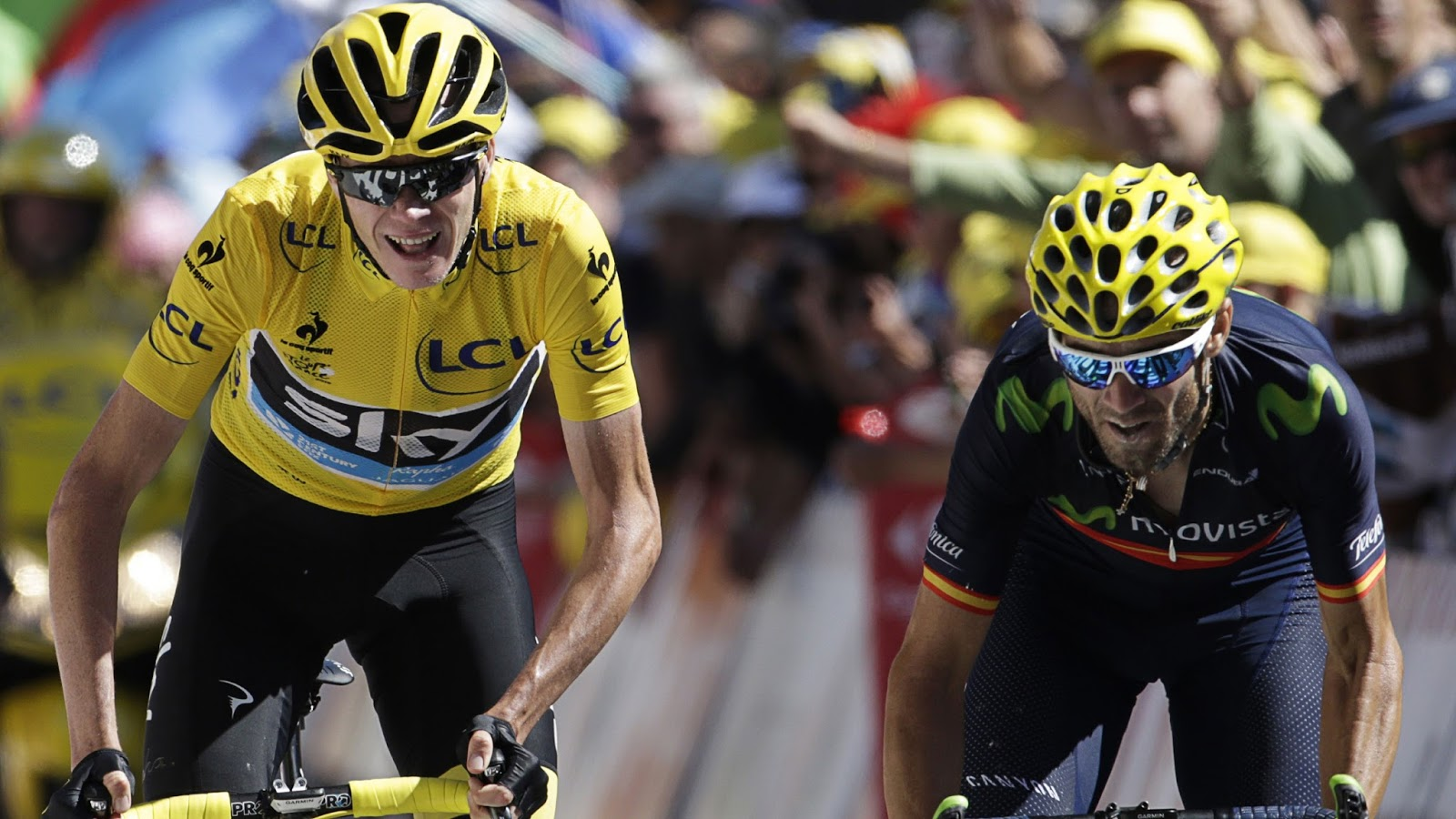 CHRIS FROOME 5