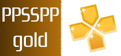 Download PPSSPP Gold new version