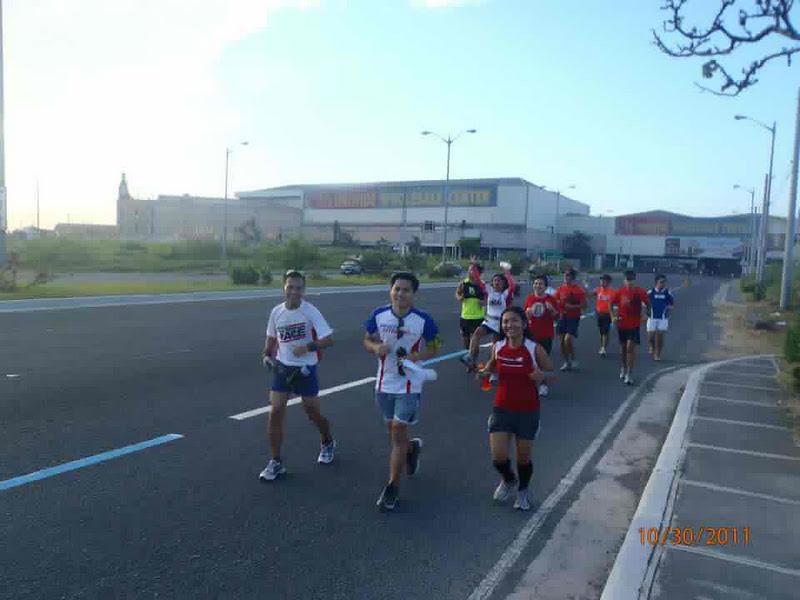 Running Room Lsd