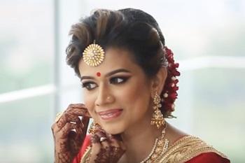 Dr.Sivanis & Dr.Amaraajothee Wedding Film