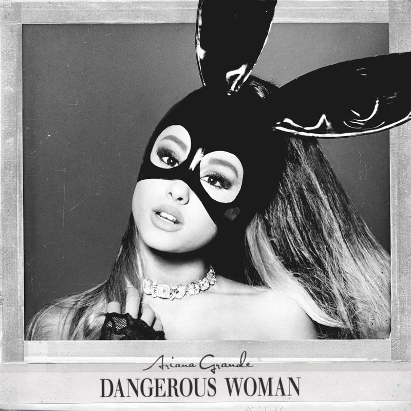 Baixar Ariana Grande - Let Me Love You (Feat. Lil Wayne) Grátis MP3