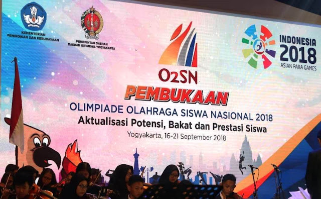 Pelajar dari ABK (anak Berkebutuhan khusus) Siap Berkompetisi bersama Ribuan Siswa se-Indonesia