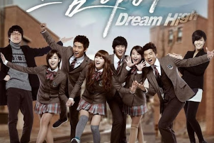 Lyrics and Video Dream High Full - Ost. Dream High + Indonesian Translation