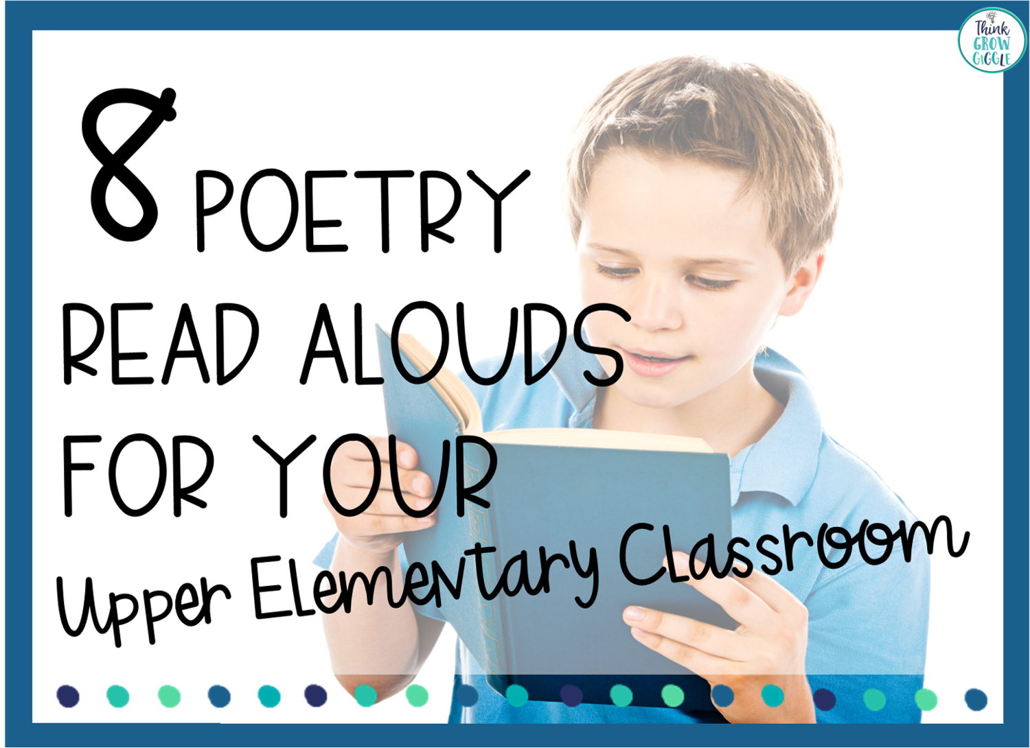 poetry lessons upper elementary