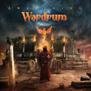 """Το lyric video των Wardrum για το τραγούδι """"Let The Flames Grow"""" από τον δίσκο """"Awakening"""""""