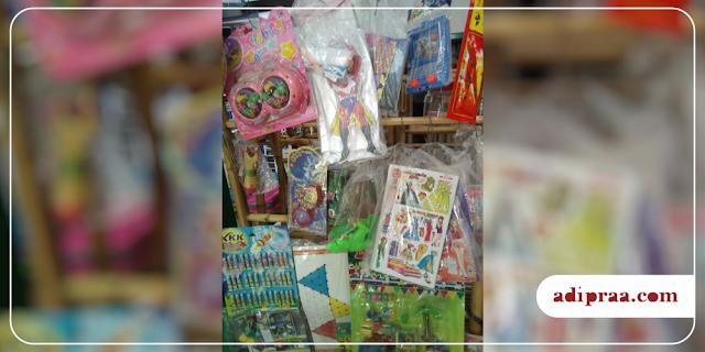 Apakah kamu melihat mainan masa lalumu? | adipraa.com