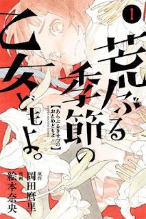 Araburu Kisetsu no Otomedomo yo., de Mari Okada y Nao Emoto