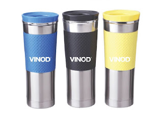 Vinod Cookware announces launch of 420ml Cosmos Bottles, priced at Rs. 699/-
